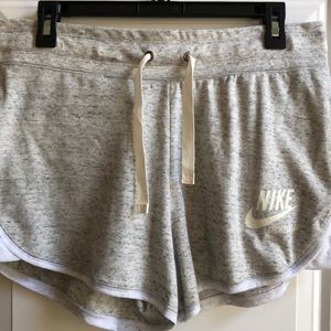 Women's Terry Shorts
